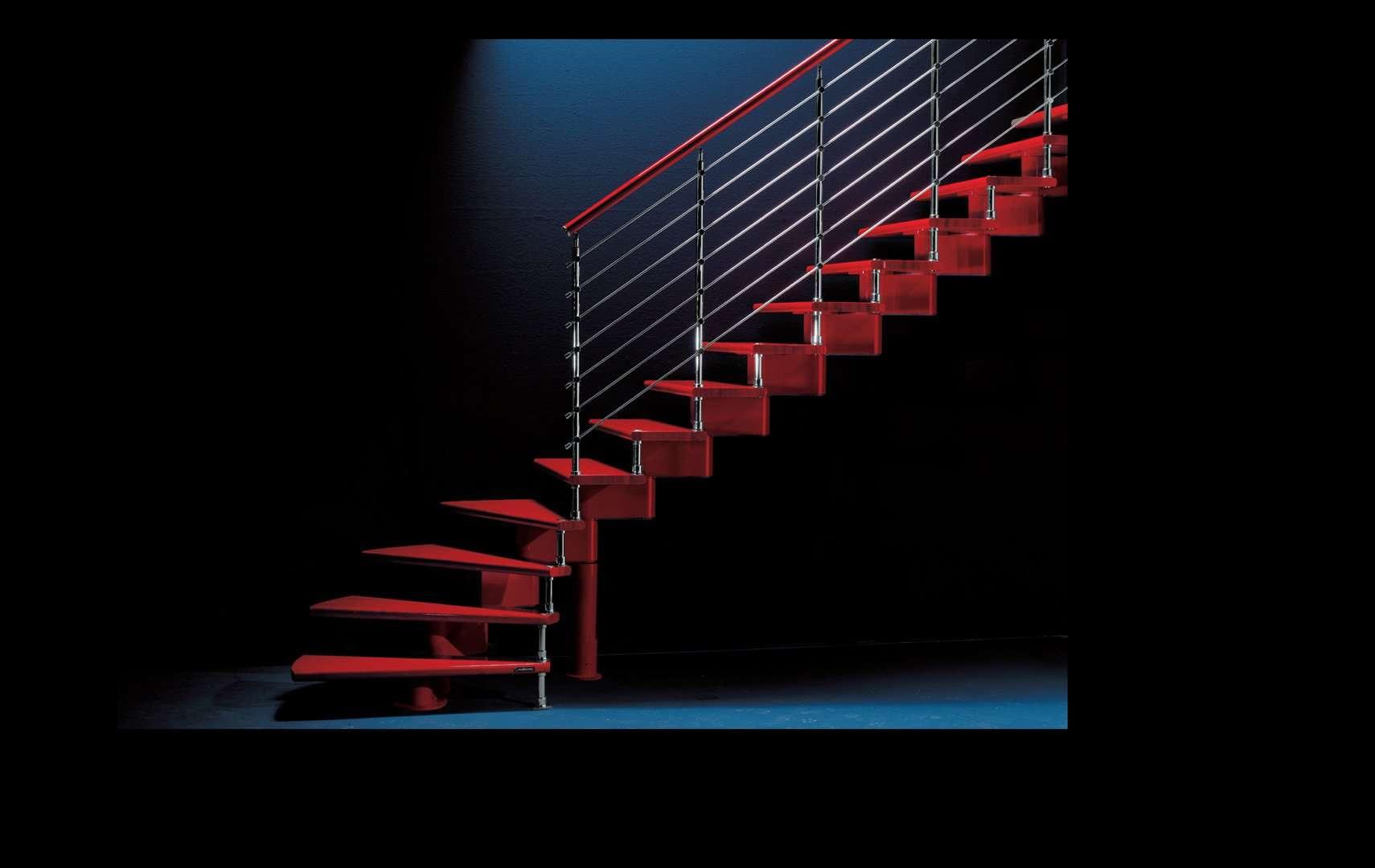 escalier escalier colima on rampe escalier monte escalier escalier quart tournant. Black Bedroom Furniture Sets. Home Design Ideas