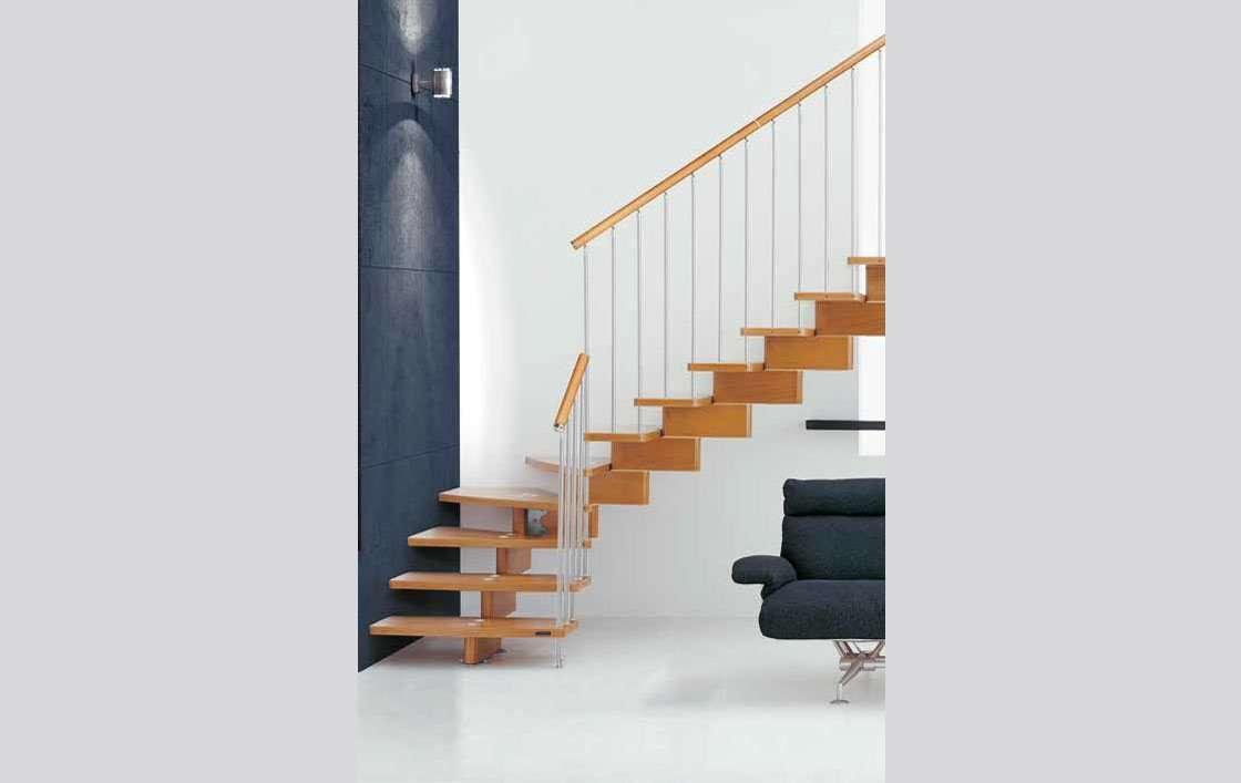 Escalier Modulaire Pas Cher ᐅ nuvola - nuvola | escalier modulaires