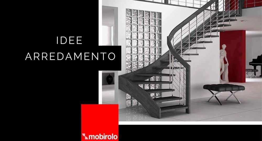 ᐅ Idées décoration: escaliers Mobirolo pour les espaces réduits ...