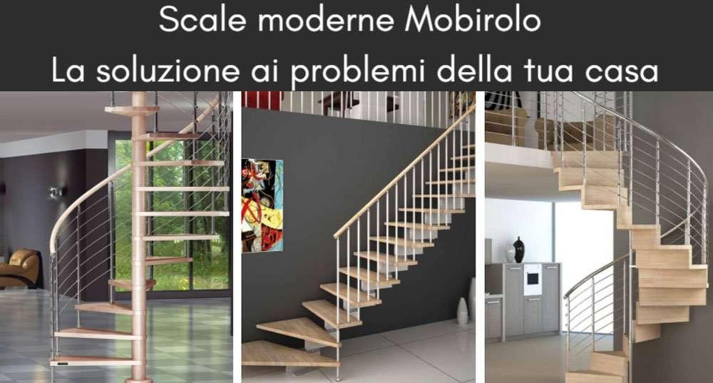 ᐅ Les escaliers modernes de Mobirolo: la solution aux problèmes de ...