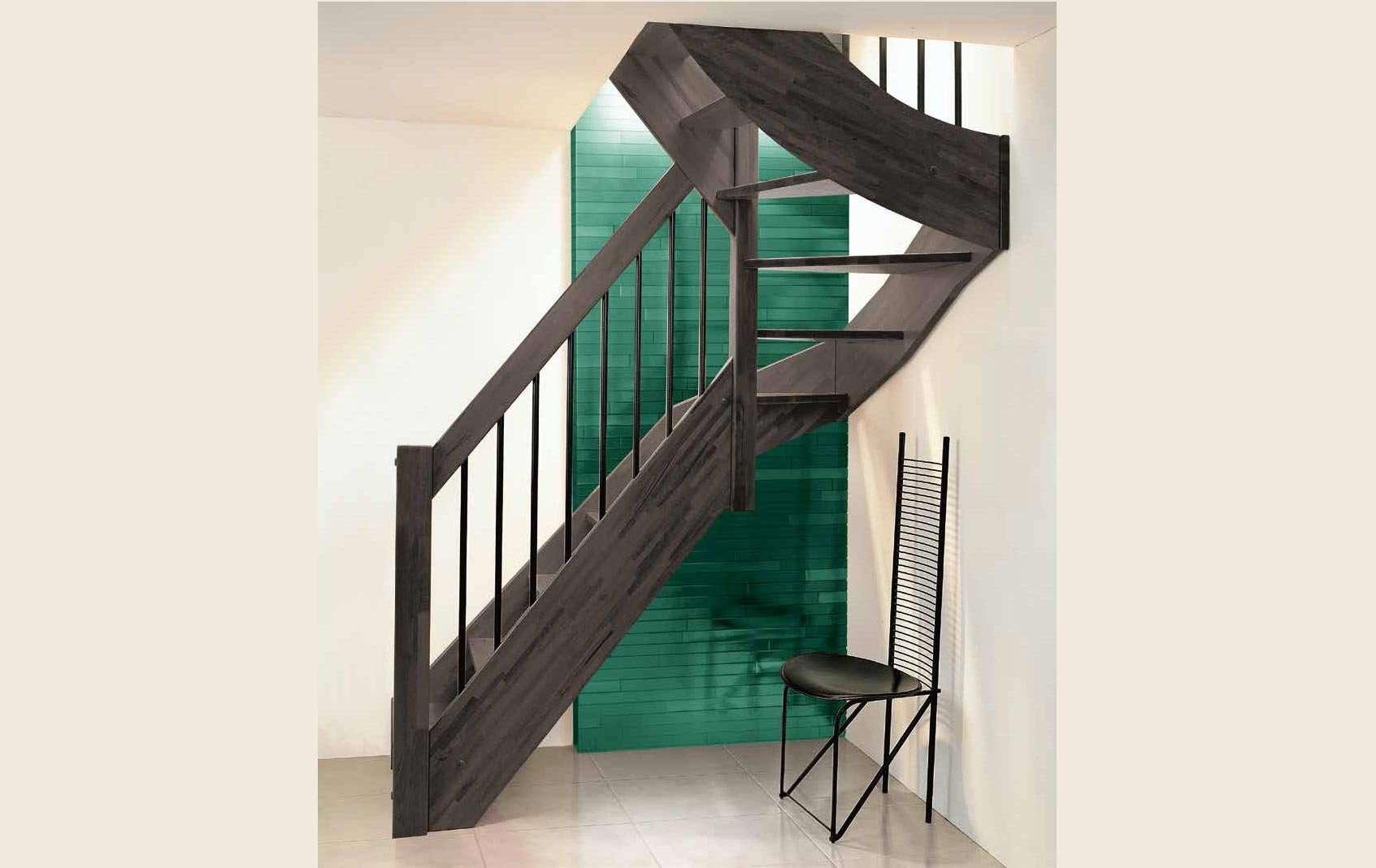 rampe d escalier ext rieur. Black Bedroom Furniture Sets. Home Design Ideas