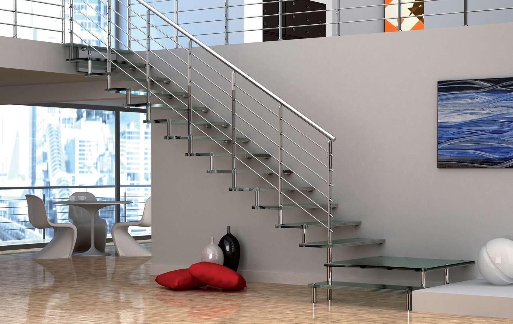 Scala interna moderna - Scala interna design ...