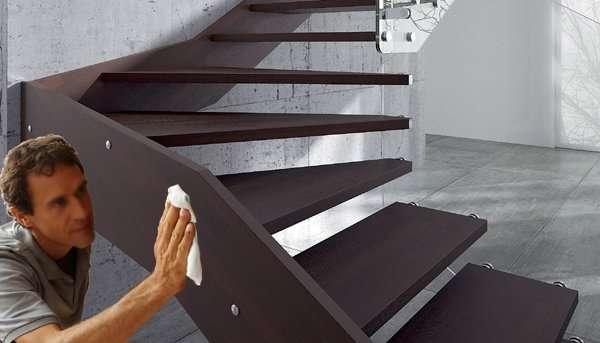 Mobirolo escaleras de madera maciza escaleras de design for Mobirolo spa