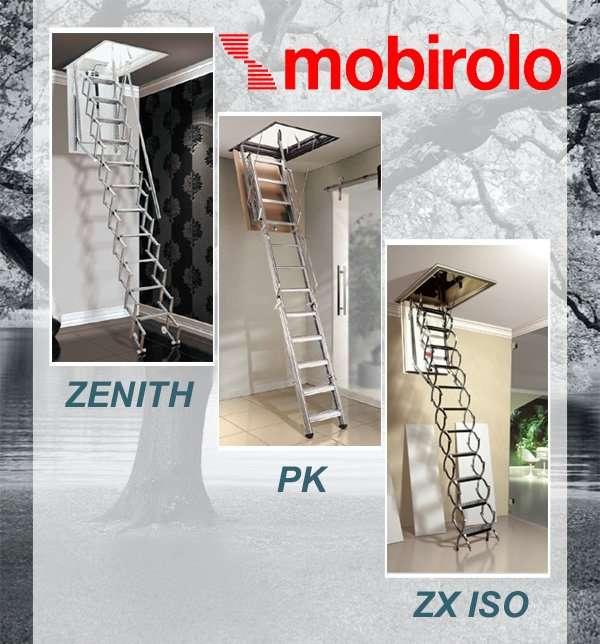 Scale retrattili a scomparsa News ed Eventi - MOBIROLO - Le scale - le scale a chiocciola, scale ...