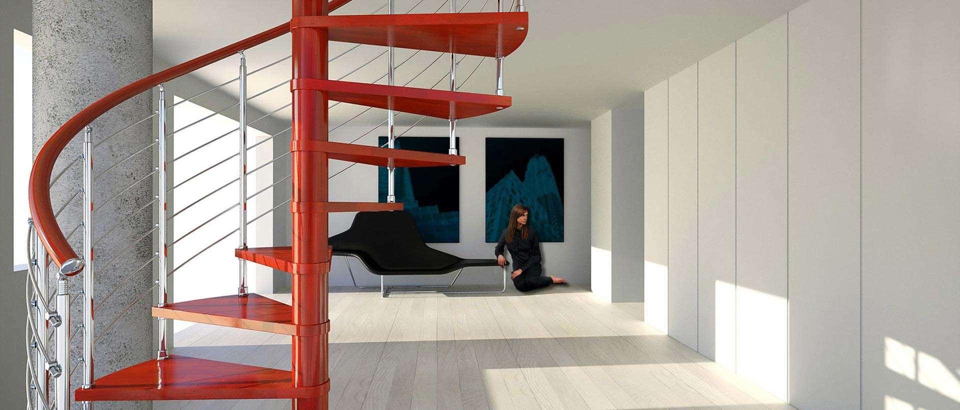 Faretti Led Scale Interne: Scale led faretti illuminare gli ambienti con i.