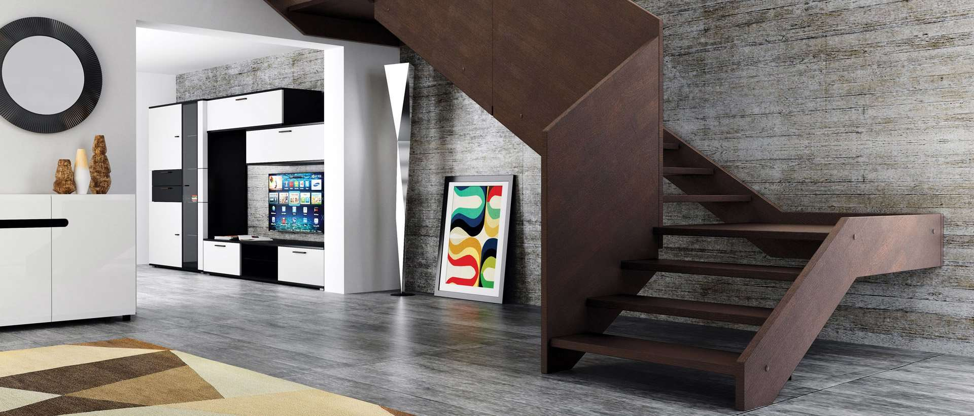 Scale Di Design Per Interni.ᐅ Mobirolo Open Staircase Design Open Staircases Loft