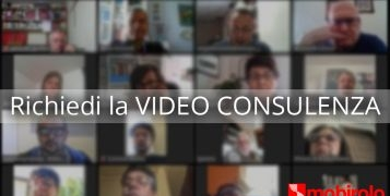 Facile Mobirolo con la video consulenza