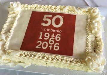 Mobirolo spegne 50 candeline!