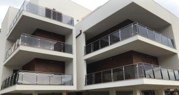 Nuove Installazioni di ringhiere per scale a Grosseto