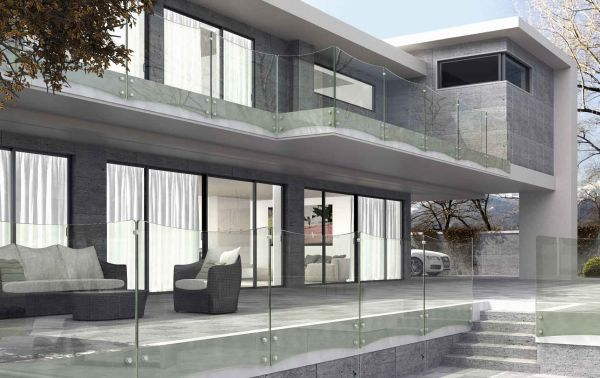 ringhiere per balconi ringhiere : Ringhiere, ringhiere per scale, parapetti, parapetti per scale ...