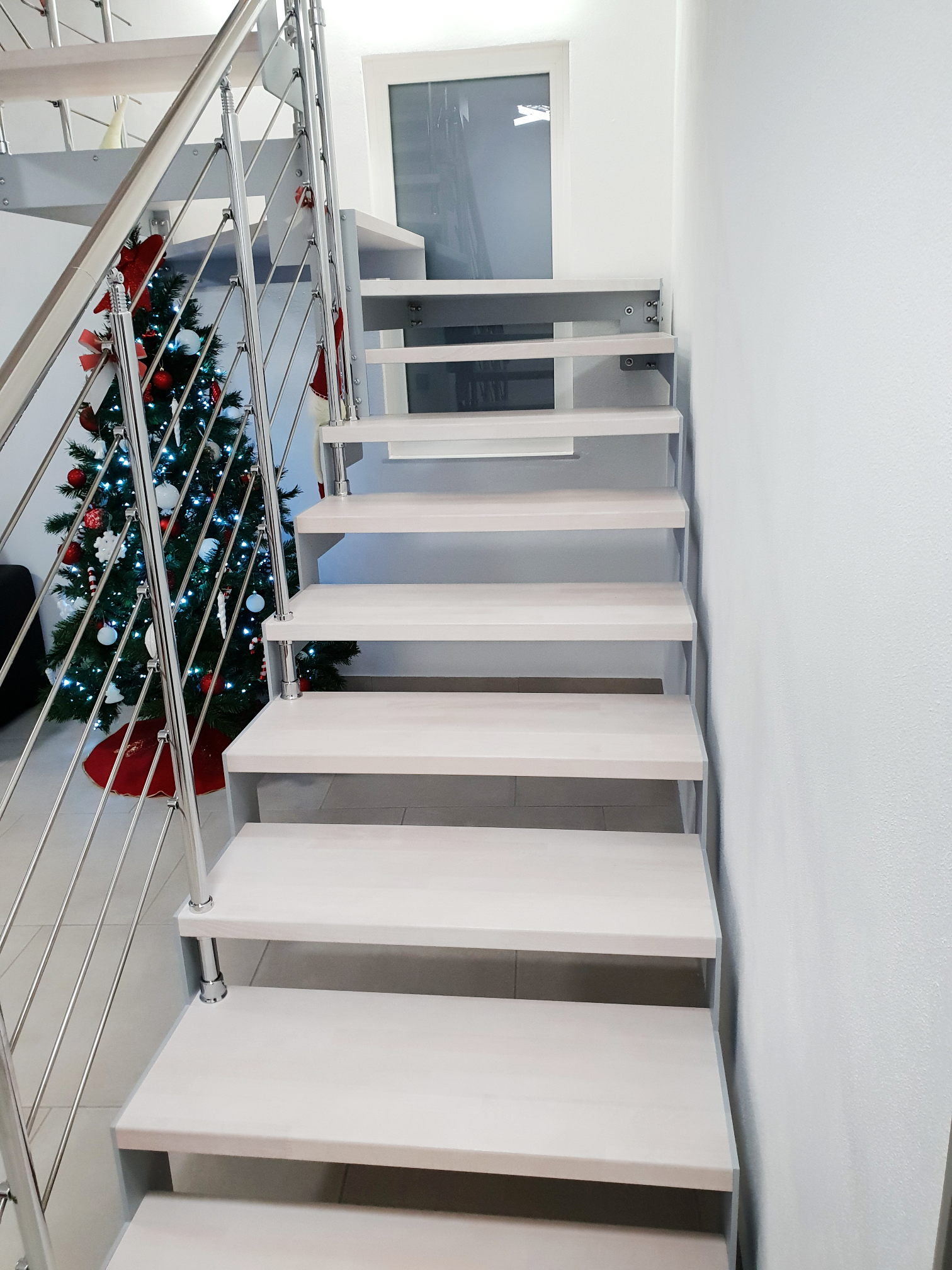 Scale per interni in legno larredo migliore per una casa accogliente - Scale per casa ...