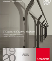 Catalogo banister & handrail (ringhiere) IT-FR-GB