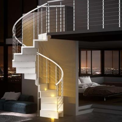 scale sospese ideali per sfruttare tutti gli spazi