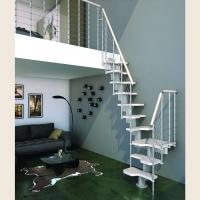 dixi 2016 scale interne moderne per piccoli spazi